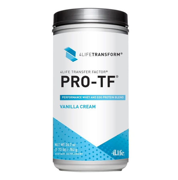 4Life Products Pro-TF