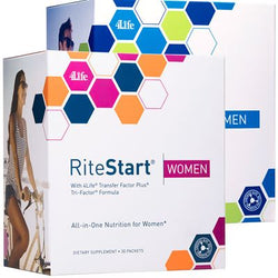 RiteStart Combo Deal