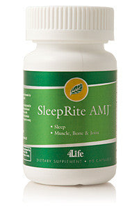 SleepRite AMJ , natural supplements - 4life, 4Life Transfer Factor - FAST, FREE Shipping !