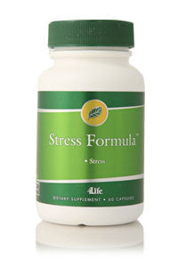 Stress Formula , natural supplements - 4life, 4Life Transfer Factor - FAST, FREE Shipping !