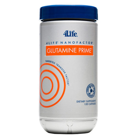 4Life Nanofactor Glutamine Prime , natural supplements - 4Life, 4Life Transfer Factor - FAST, FREE Shipping !