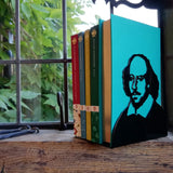 Shakespeare Bookend