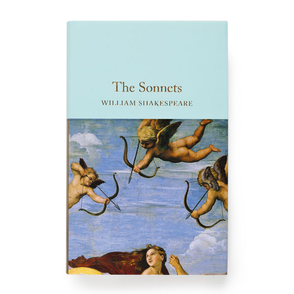 Collector's Library The Sonnets