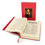 First Folio of Shakespeare Norton Facsimile