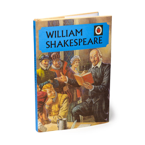 Ladybird William Shakespeare Special Edition