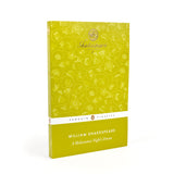 Penguin Classics A Midsummer Night's Dream Shakespeare Inspired edition