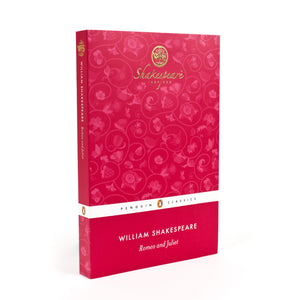 Penguin Classics Romeo & Juliet Shakespeare Inspired edition