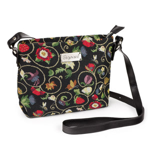 Jacobean Dream Cross Body Bag