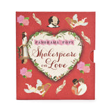Shakespeare on Love illustrated by Dawn Cooper