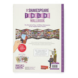 The Shakespeare Timeline Wallbook by Nick Walton & Christopher Lloyd