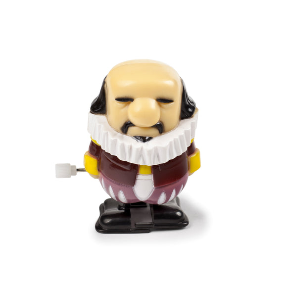 Wind Up Shakespeare