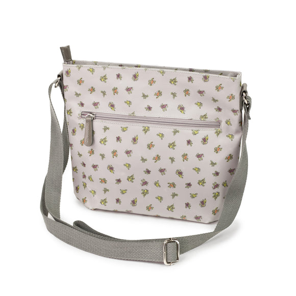 Ophelia's Flowers Cross Body Bag