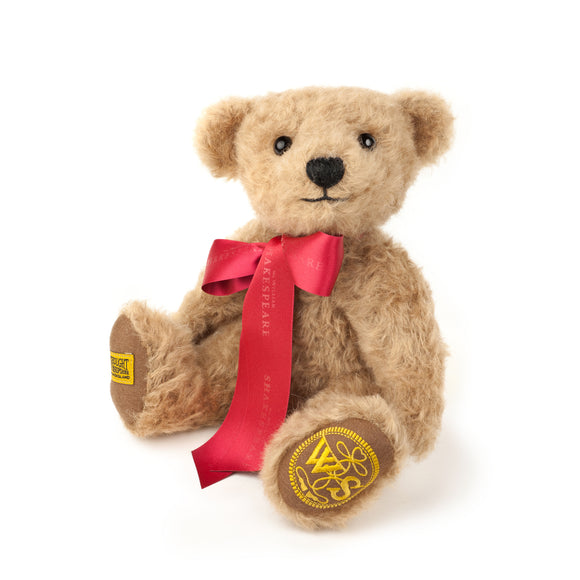 'William' Teddy Bear Limited Edition