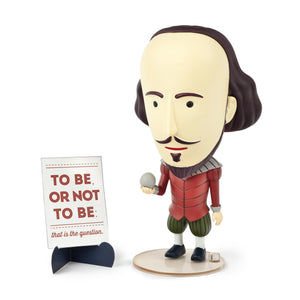 William Shakespeare Figurine
