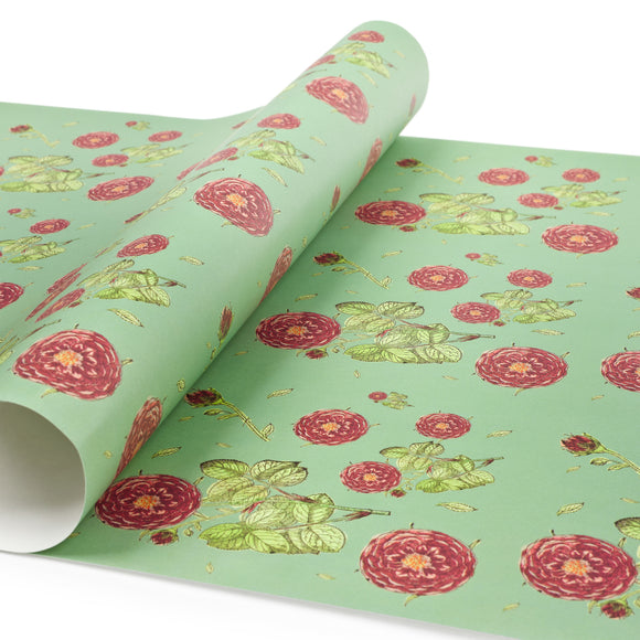 Gift Wrap Roses