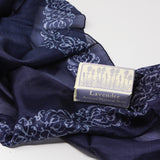 Blue Scarf Bundle