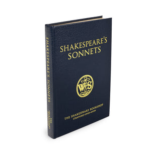 Shakespeare's Sonnets The Shakespeare Bookshop edition