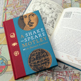 A Shakespeare Motley: An Illustrated Assortment The Shakespeare Birthplace Trust