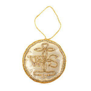 WS Seal Decoration