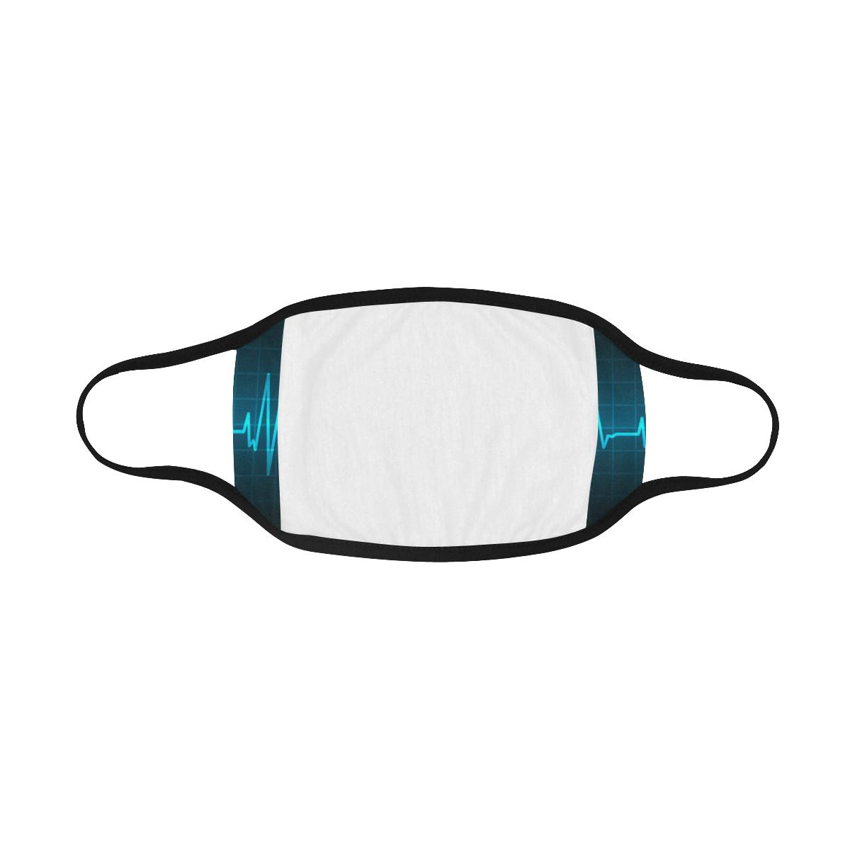 Cardio Mouthcover Custom Dust Cover Mouth Mask