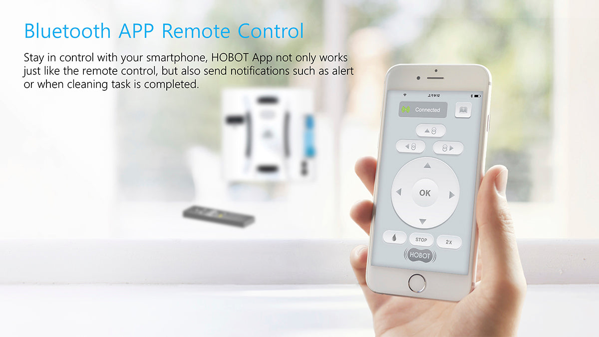 Bluetooth APP Remote Control