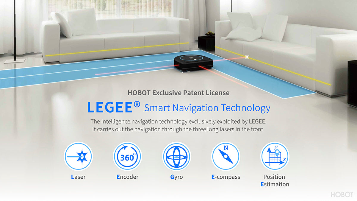 legee smart navigation