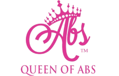 queenofabsfitness logo