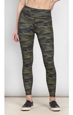 Another Love Andia Camo Pant
