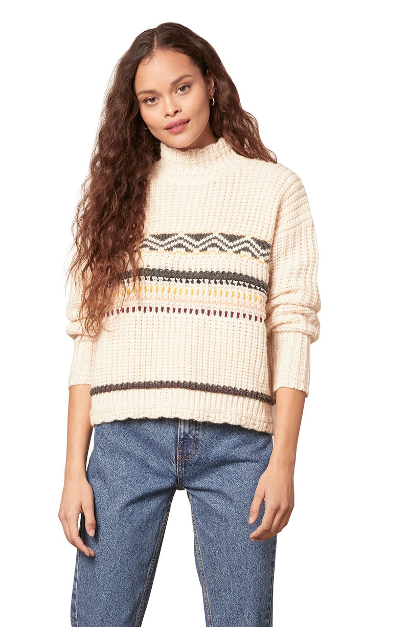 BB Dakota Chair Lift Sweater