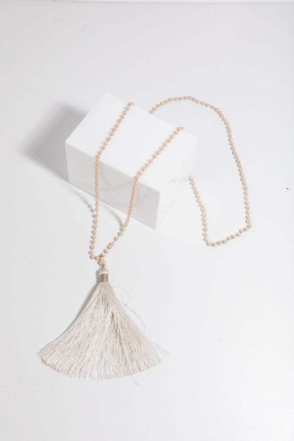 Brave & True Harlow Necklace