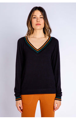 P.J. Salvage L/S Ciao Top