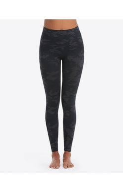 Spanx Look at Me Know Black Legging