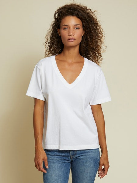 Nation Nina Vintage V-Neck