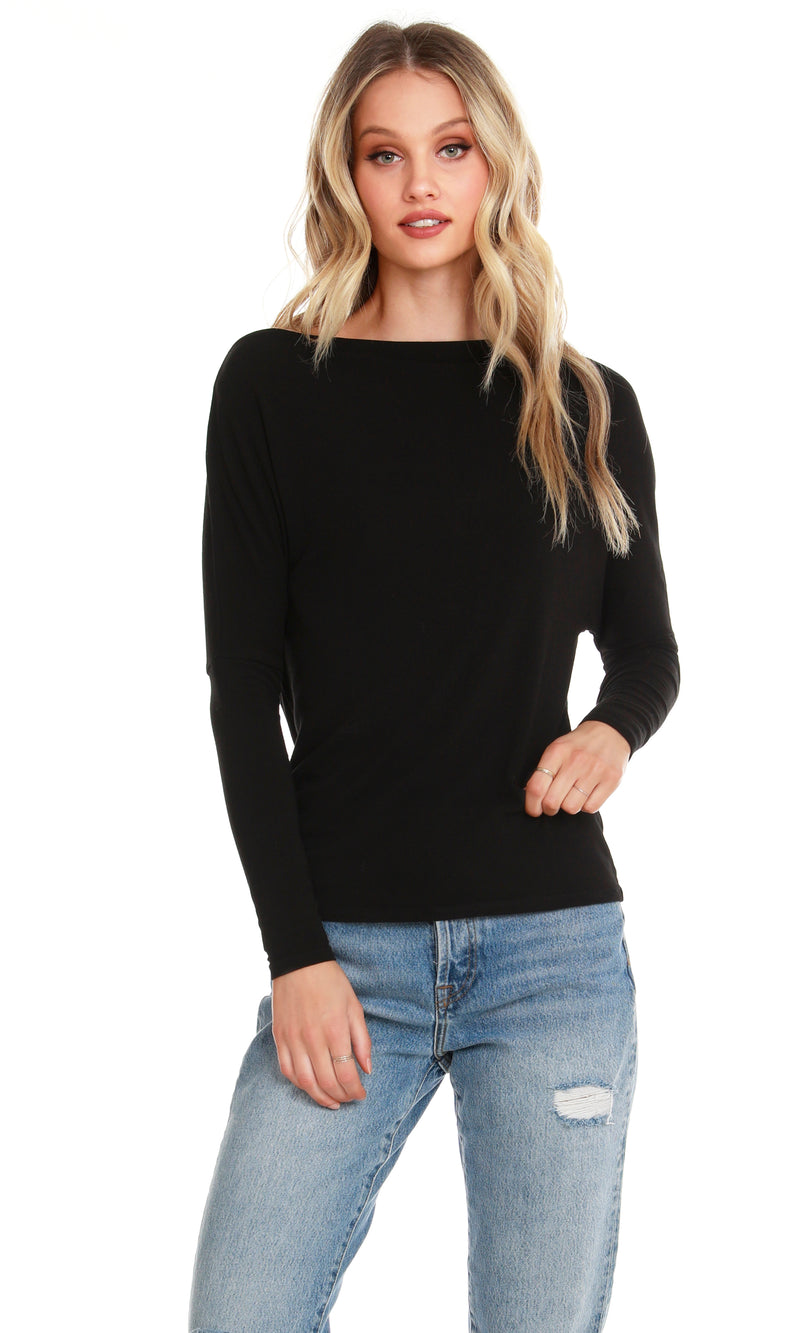 Bobi Off Shoulder Top