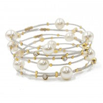 Seasonal Whispers 3701 Pearl Bracelet