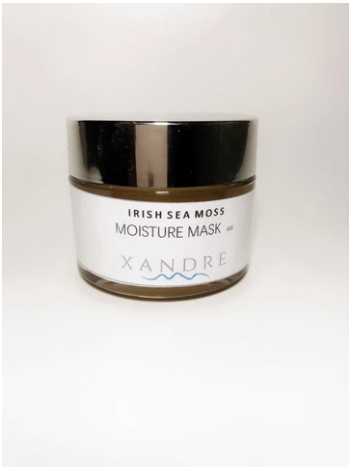 IRISH MOSS MOISTURE MASK by Xandre