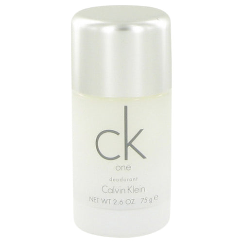 Ck One Deodorant Stick By Calvin Klein