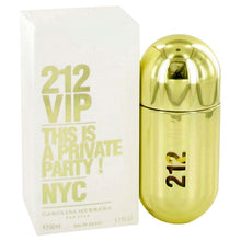 Carregar imagem no visualizador da galeria, 212 Vip Eau De Parfum Spray By Carolina Herrera