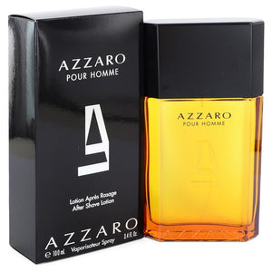 Azzaro After Shave Lotion By Azzaro