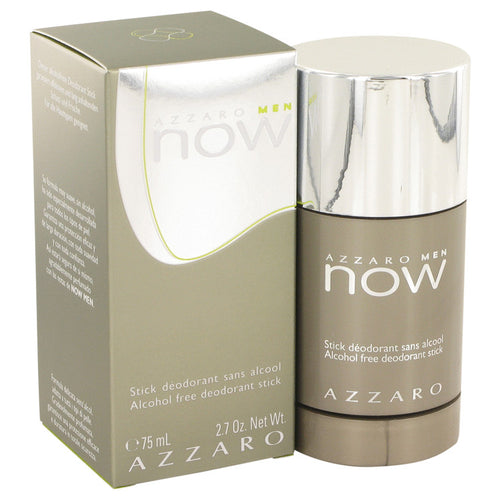 Azzaro Now Deodorant Stick By Azzaro
