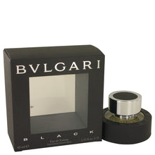 Carregar imagem no visualizador da galeria, Bvlgari Black Eau De Toilette Spray (Unisex) By Bvlgari