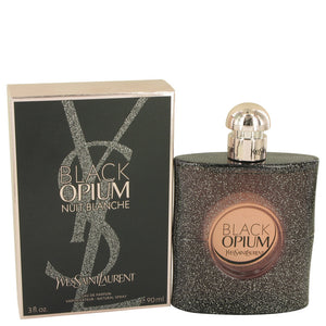 Black Opium Nuit Blanche Eau De Parfum Spray By Yves Saint Laurent
