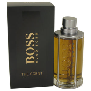 Boss The Scent Eau De Toilette Spray By Hugo Boss