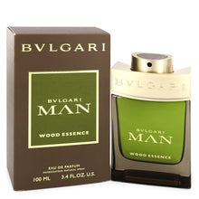 Carregar imagem no visualizador da galeria, Bvlgari Man Wood Essence Eau De Parfum Spray By Bvlgari