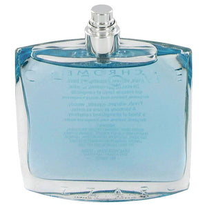 Chrome Eau De Toilette Spray (Tester) By Azzaro