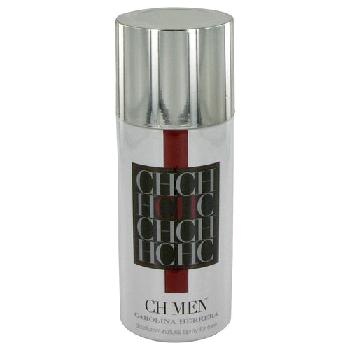 Ch Carolina Herrera Deodorant Spray By Carolina Herrera