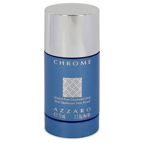 Chrome Deodorant Stick By Azzaro