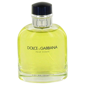 Dolce & Gabbana Eau De Toilette Spray (unboxed) By Dolce & Gabbana