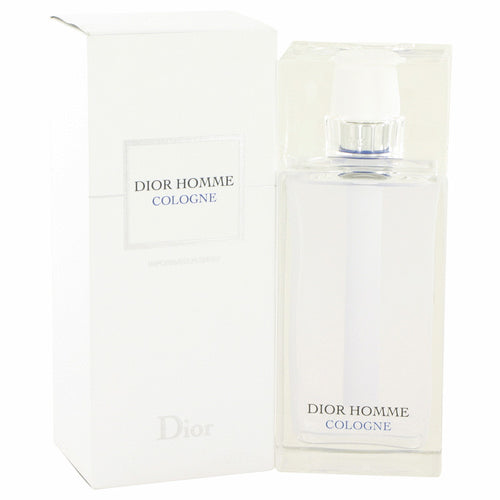 Dior Homme Cologne Spray By Christian Dior