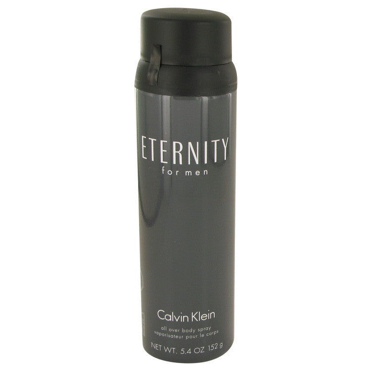 Eternity Body Spray By Calvin Klein